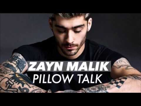 ZAYN - PILLOW TALK (CHIPMUNK VERSION)