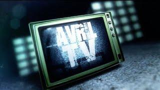 AvrilTV: Webisode 1