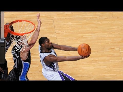 Thumbnail: Top 10 Circus Shots of the 2011-2012 NBA Season