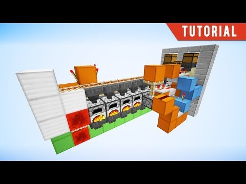 The Super Smelter [Industrial Furnace Station]