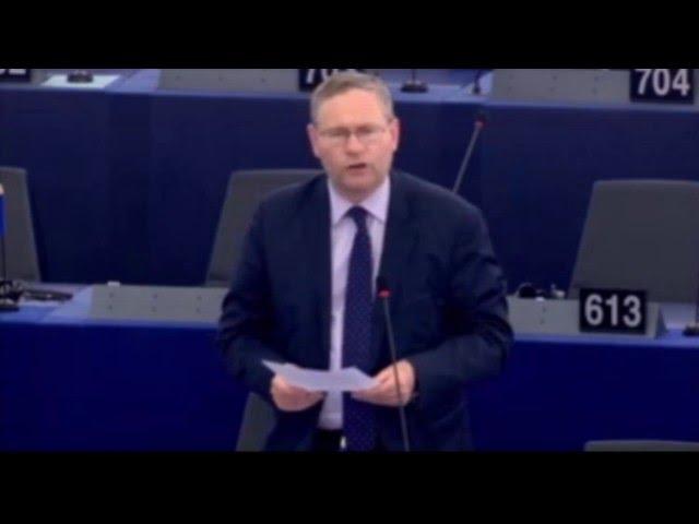 Gilles Lebreton sur les partenariats avec la Mauritanie
