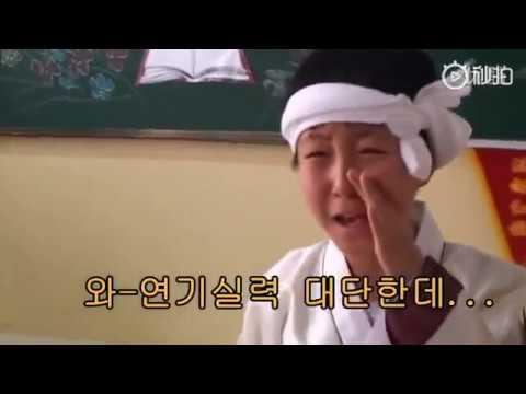 RENJUN PRE-DEBUT | Renjun's Acting