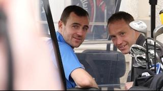 Steven Anderson delighted Dave Mackay handed testimonial