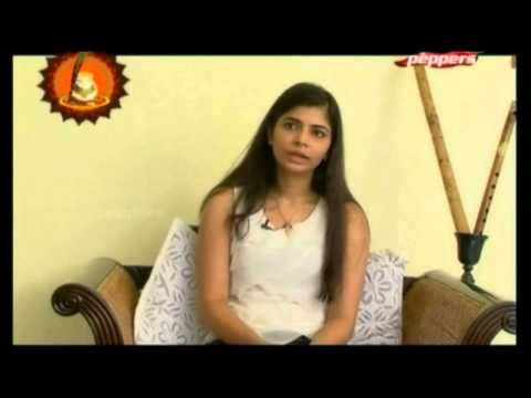 Tamil Singer Chinmayi - Interview for Pongal 2012