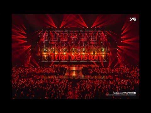 iKON - Sinosijak Remix (iKONCERT SHOWTIME TOUR IN SEOUL LIVE)