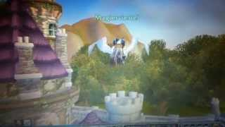 World of Warcraft-Sturmwind