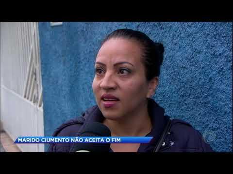 Homem ciumento não aceita o fim do relacionamento e mata ex em São Paulo