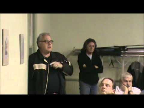 Land Swap Discussion - East Haddam 2011