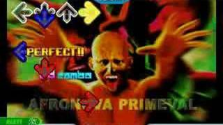Afronova Primeval - Heavy