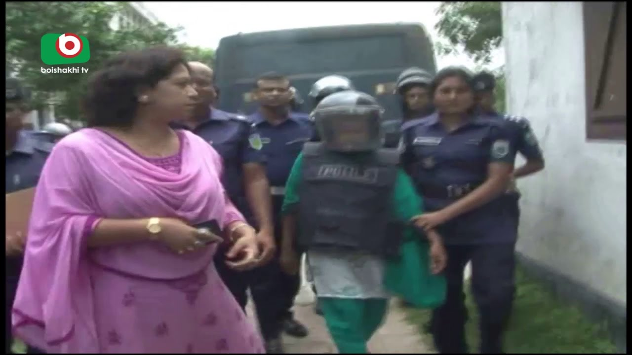 Prostitutes in Rajshahi