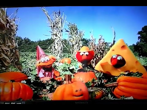 Captivating Sesame Street A Magical Halloween Adventure Part 3