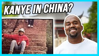 Why Did Kanye West Live in China for 1 Year and How It Changed Him