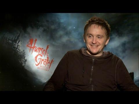 Tommy Wirkola - Hansel & Gretel: Witch Hunters Interview HD