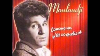 Mouloudji :  Comme un p