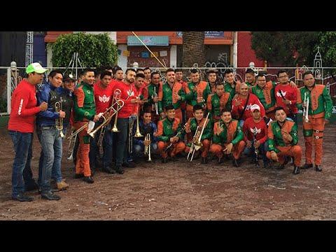 Banda Tierra de Venados en Zapotitlan Julio 2016