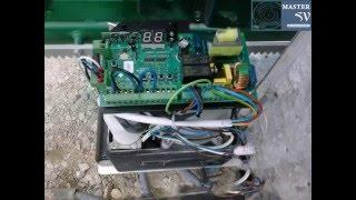Атоматика AN - Motors  для откатных ворот(Автоматика для ворот всех типов и ролетных систем • Автоматика для ворот DoorHan™ (Россия) • Автоматика..., 2014-07-05T18:24:15.000Z)