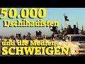 EU Anti-Terror-Koordinator: 50.000 Dschihadisten in Europa, weitere Anschläge kommen!