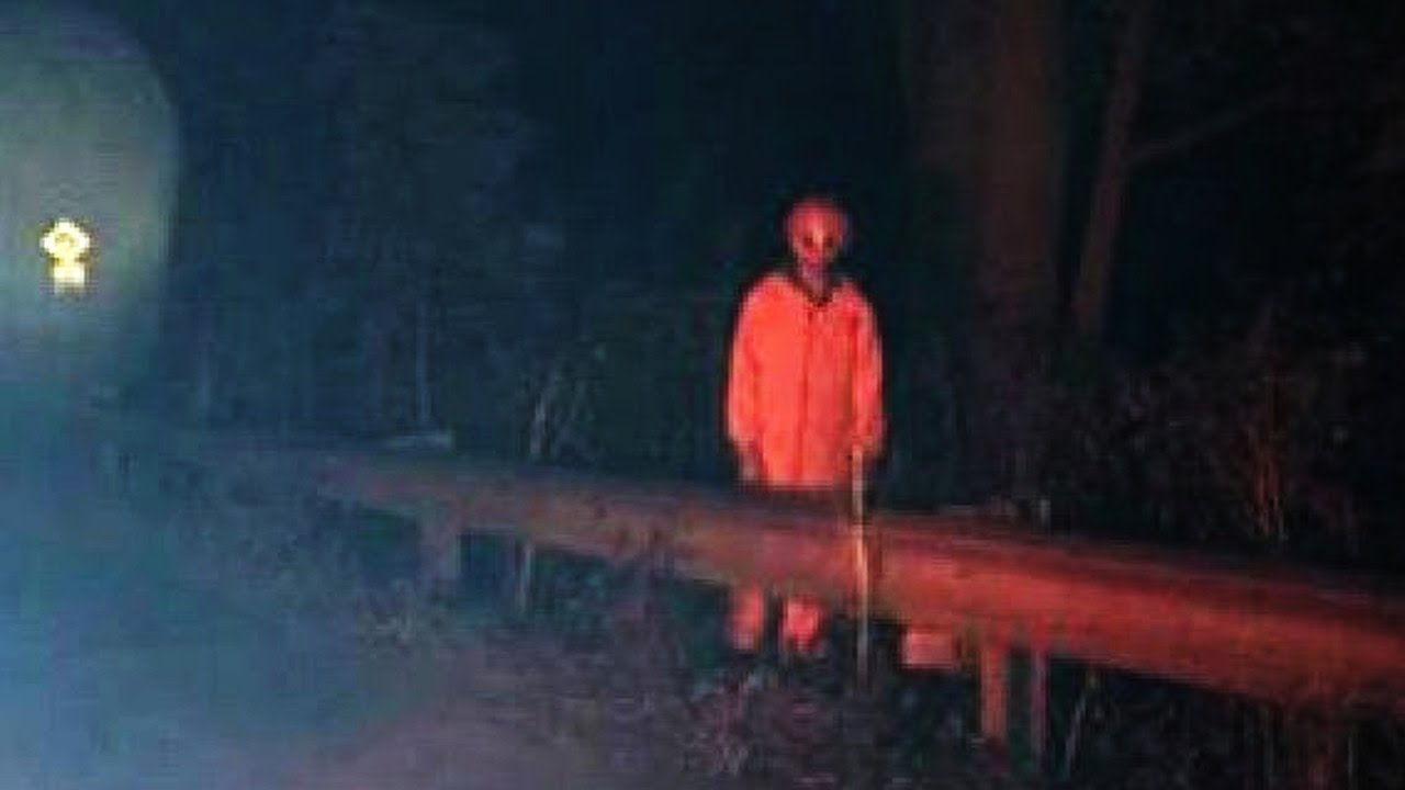 Another Creepy Clown Sighting In Mercer, PA - YouTube   1280 x 720 jpeg 49kB