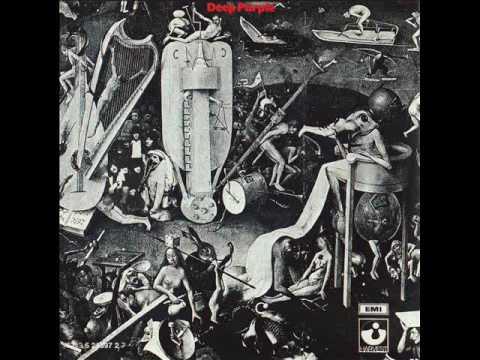 Deep Purple - Deep Purple III (Full Album Remastered)