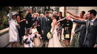 House For An Art Lover Wedding Video - Gillian & Mark