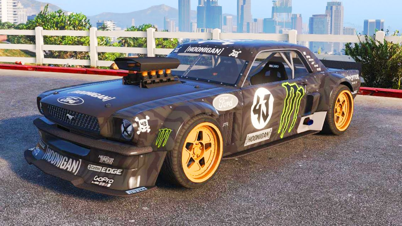 """ALL NEW 13 """"CUNNING STUNTS UPDATE"""" CARS"""