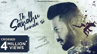 Ik Sandhu Hunda Si Angrej Ali Free MP3 Song Download 320 Kbps
