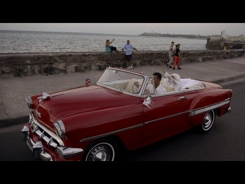 Cuba, Where Old And New Collide | ANTHONY BOURDAIN: PARTS UNKNOWN 6