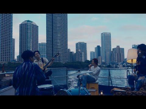 ハルカミライ - ピンクムーン(Official Music Video)