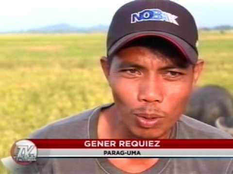 TV Patrol Tacloban - Mar 20, 2017