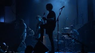 Скачать Annisokay Live YOTASPACE Moscow 19 02 2016 Parkway Drive Support