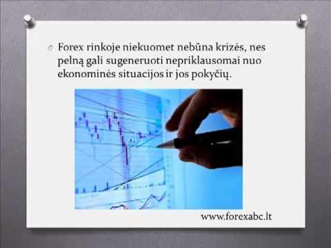 kaip verslas yra forex