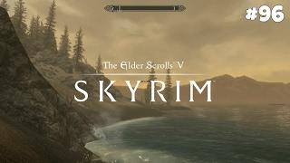 The Elder Scrolls V: Skyrim Special Edition - Прохождение #96: Пещеры замка Карстаг