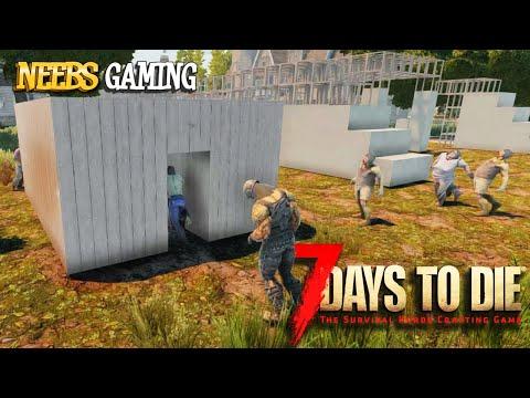 7 Days to Die: Zombie Invasion!