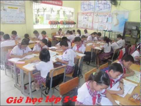 Trường Tiểu học Vĩnh Lộc 1