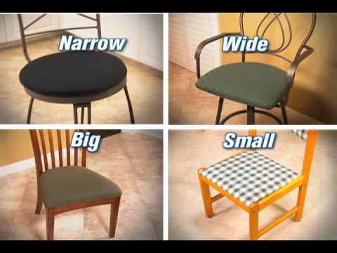 As Seen On Tv Ez Covers Get Your Perfect Furniture Back Youtube