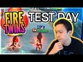 OP NEW Units! Chakram & Boomerang Warrior -  MY Fire Twins in Action! - Summoners War