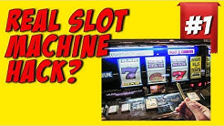 How To Hack Slot Machines To Payout The Most Money