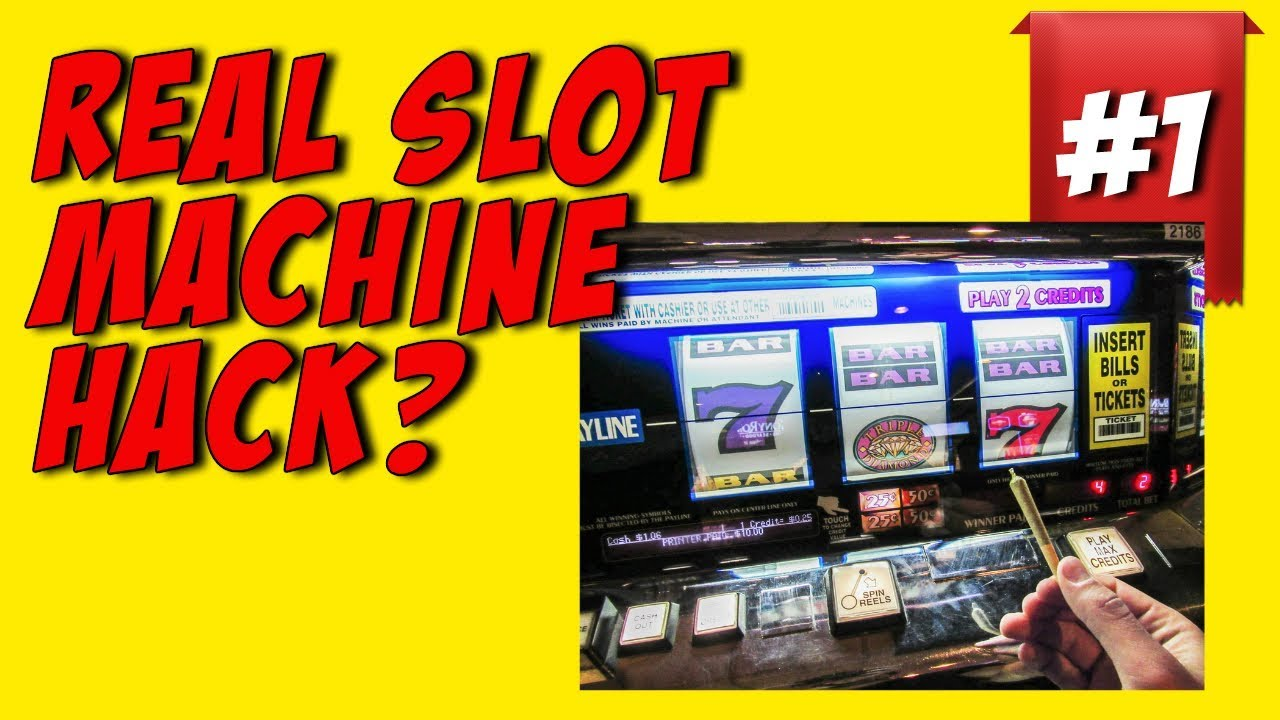 Most Money Won On Slot Machine