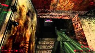 Killing Floor 1 - Gameplay - 2016 - Hard