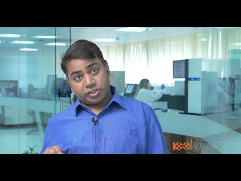 Brief interview of Rajeev Varshney on genomics and molecular breeding
