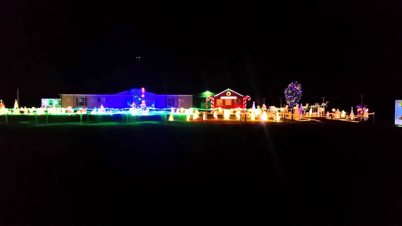 2015 8288 farm to market 1960 at fm 622 in dayton tx christmas lights