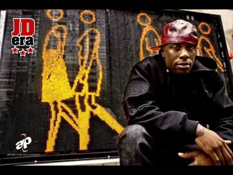 JD ERA 6 MINUTE FREESTYLE on A LIST RADIO IN NYC- Heavy Hitters