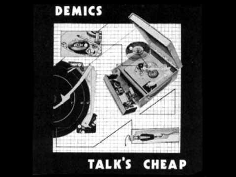 Demics The Demics