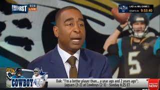 LAC coachh Anthony Lunn  : Browns are