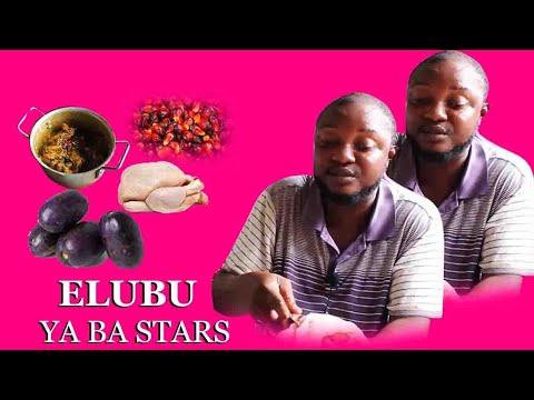 ELUBU YA BA STARS:PAPA BOSÉ A LAMBELI BISO SOSO YA MUSAKA NA NGAYI NGAYI