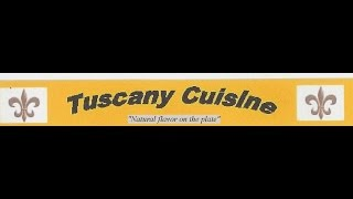 The Tuscan Beef ragout