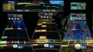 Stevie Ray Vaughan & Double Trouble - Mary Had a Little Lamb - One Man Band - FC - 100%