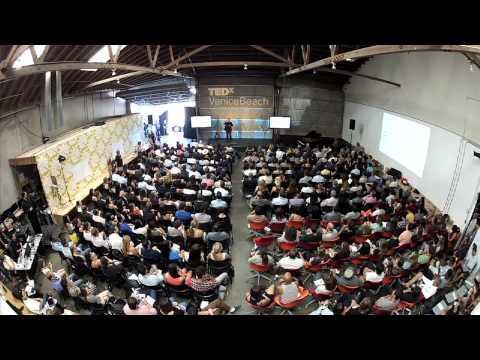 Hackable buildings: Shawn Gehle at TEDxVeniceBeach