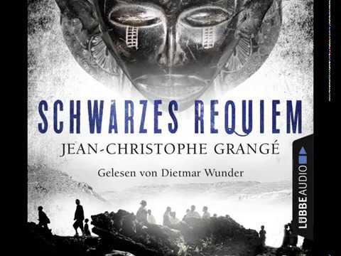 Schwarzes Requiem YouTube Hörbuch Trailer auf Deutsch