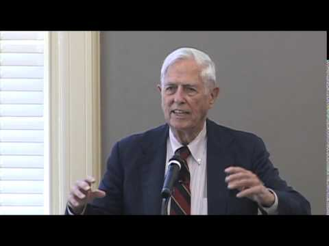 Hon. James Buckley on Saving Congress from Itself